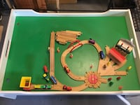 Play table Chester, 10914