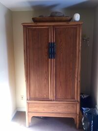Dongbie China Armoire