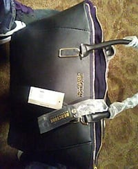 Kenneth Cole satchel brand new