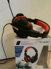 Tracer multimedia headphones with microphone  Stathelle, 3960