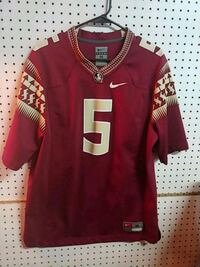 Authentic Florida State Jersey