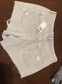 Denim shorts Anaheim, 92801