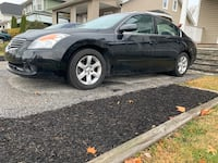 2007 Nissan Altima Ellicott City