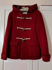 TNA wool coat Toronto, M6E 4H4