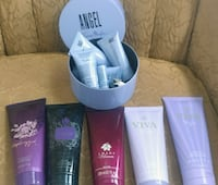 $25! 11pc Avon lotions, perfume, bodywash Bowling Green