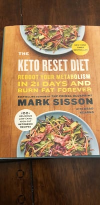 Keto Book Raleigh, 27603