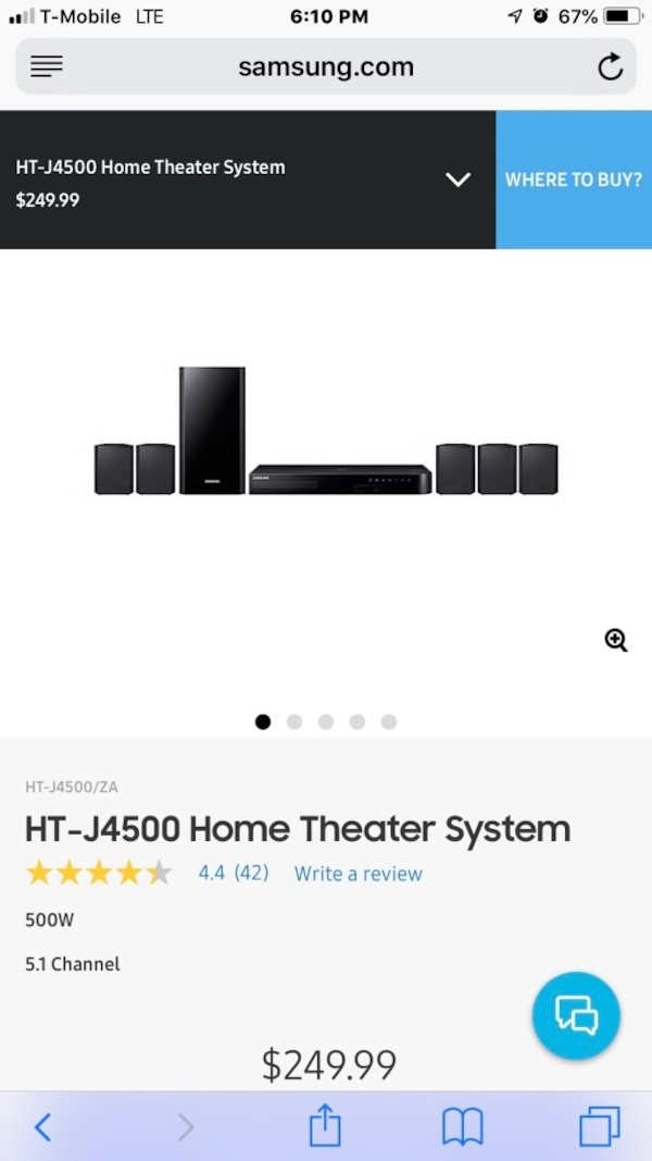 Used and new home theater system in El Paso - letgo Ba Line Baja Wiring Diagram on