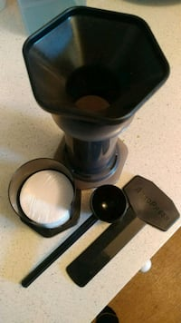 Aeropress Coffee and Espresso Maker Union City