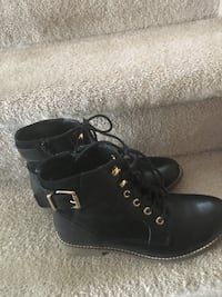 Gorgeous Leather Boots Hamilton, L8J