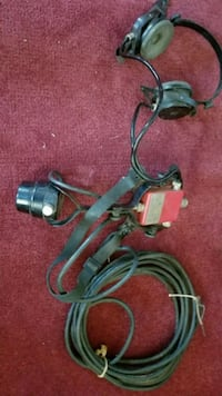 green and black corded power drill Stockton, 95202