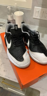 Nike golf shoes size 8 Edmond