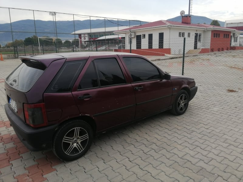 1996 Fiat Tipo a0198433-41a7-405c-bb00-11b8ebe1aba3