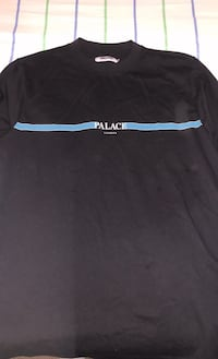 Palace long sleeve Los Angeles, 90001