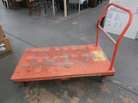 Metal cart Essex, 21221