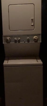 Kenmore Stacked Washer Dryer Combo  584 mi