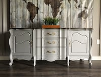 Buffet/Sideboard-FREE DELIVERY  Toronto, M9W