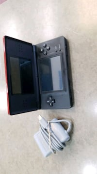 DS lite with charger Ajax, L1S 3V4
