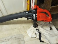 Black &Decker vacuum Mesa, 85209