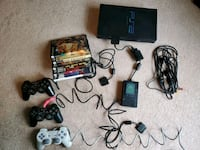 Playstation 2 package  Chantilly, 20152