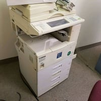 Photo copy (Multi fuction) pick up only Mississauga, L4X 2T4