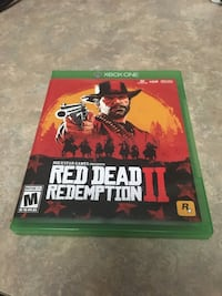 Red Dead Redemption II  ( Xbox One Edition ) Deltona