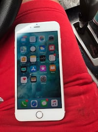 iPhone 6S Plus AT&T 64GB Lafayette, 70501