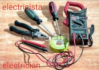 Electrician / electricista Chicago