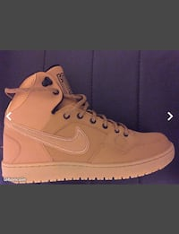 Nike air force Rennes, 35000