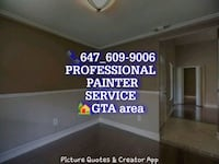 Interior painting Mississauga, L5R 1Y6