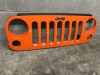 Front grill Jeep Wrangler  New Westminster, V3L