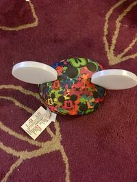 Disney Mickey Mouse collector hat with light up ears North Vancouver, V7L 1B5