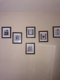 Custom Print Wall Art Sewell