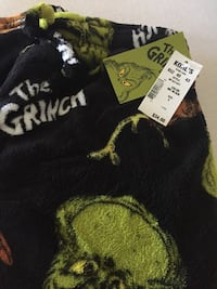 New The Grinch Manteca, 95336