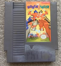 North and south nes