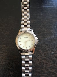 Women's Guess Watch Mississauga, L5E 2N3