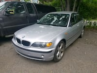 BMW - 3-Series - 2004 Montreal, H8Y 1S1