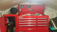 Top box for sale excellent condition 250 obo Crest Hill, 60403