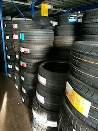 ALL SEASON TIRES BRAND NEW ALL SIZES AVAILABLE  Vaughan, L4L 3R5