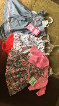 Baby Girl's Clothing 0-3 Months Colorado Springs