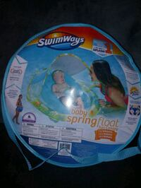 Swim ways infant spring floats 4 available Vancouver, 98662