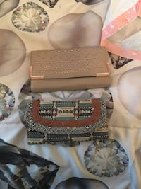 wallets price negotiable Chesapeake, 23322