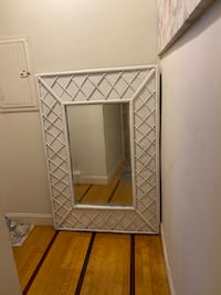 Cool mirror cant paint it sny color