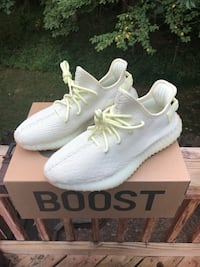 Yeezy Boost 350 Butter sz 9, 9.5 $310.00