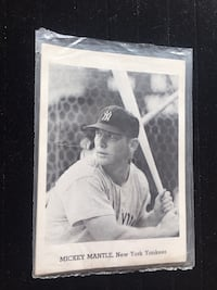 Old Yankees Baseball Photos  Toronto, M4V 2B6