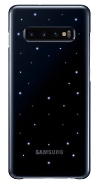 Led case for Samsung s10 plus