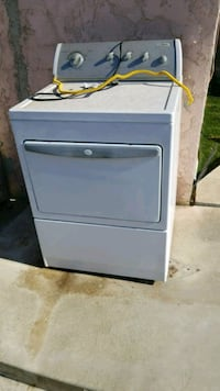 Whirlpool clothes drier Los Angeles