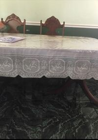 Dining table with 5 chair  Laurel, 20707