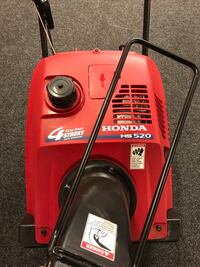 Barely Used Snow Blower! Alexandria, 22303