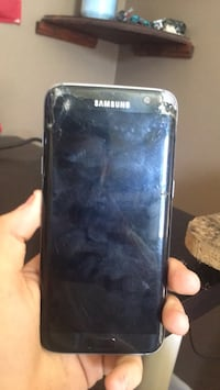 Samsung galaxy S7 edge for parts