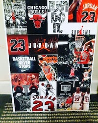 customized canvas pic Baltimore, 21225